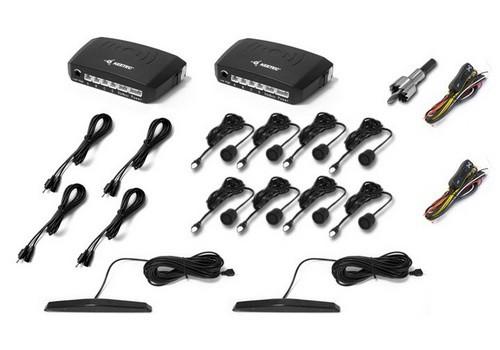 Parking senzori – KEETEC BS 800 LED